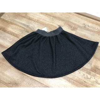 マザウェイズ(motherways)の新品 マザウェイズ スカート 140cm(スカート)