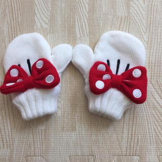 ディズニー(Disney)の手袋(手袋)
