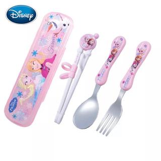 ディズニー(Disney)のアナと雪の女王 日本未発売(スプーン/フォーク)