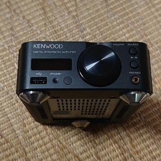 ケンウッド(KENWOOD)のケンウッド (KENWOOD) Kシリーズ KA-NA9 コンパクトコンポ  (アンプ)