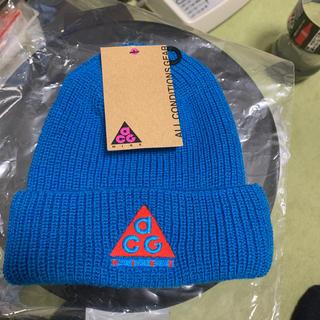 ナイキ(NIKE)のナイキ ニット帽 ACG(ニット帽/ビーニー)