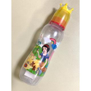 ディズニー(Disney)の【新品】ディズニー プリンセス 哺乳瓶 360ml 白雪姫 プラスチック 王冠(哺乳ビン)