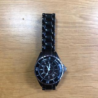 CHANEL - シャネル J12 ノベルティ 腕時計