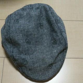 カステルバジャック(CASTELBAJAC)のCASTEL BAJAC ハンチング(ハンチング/ベレー帽)
