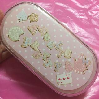 ワンダークッキーランチボックス/AngelicPretty/お弁当箱/ロリータ