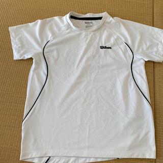 ウィルソン(wilson)のウィルソン tシャツ  キッズ  120〜130ぐらい(ウェア)