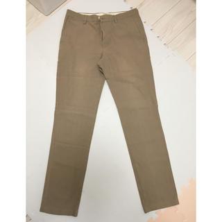 グリーンレーベルリラクシング(green label relaxing)のユナイテッドアローズ メンズ パンツ(ワークパンツ/カーゴパンツ)