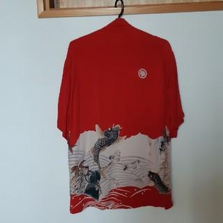 ドゥニーム(DENIME)のアロハシャツ(シャツ)