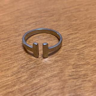 ティファニー(Tiffany & Co.)のring(リング(指輪))