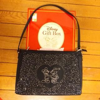 ディズニー(Disney)のDisney Gift Box オフィシャルカタログブック 第2弾(ハンドバッグ)