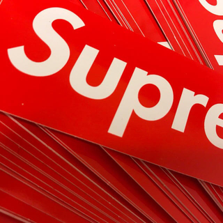 シュプリーム(Supreme)の【50枚】supreme ステッカー(シール)