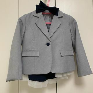ニシマツヤ(西松屋)のスーツスカート♡(ドレス/フォーマル)