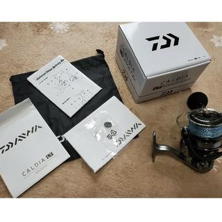 ダイワ(DAIWA)の18CALDIA LT  5000S-CXH(その他)