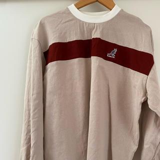 カンゴール(KANGOL)のロンT(Tシャツ(長袖/七分))