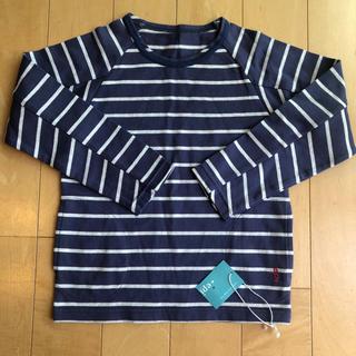 イーピーアイ(EPI)の⭐︎タグ付き新品  男の子 長袖 120(Tシャツ/カットソー)