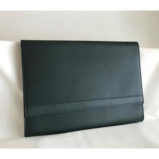 ルイヴィトン(LOUIS VUITTON)の正規品 ルイヴィトン セカンド ビジネスバッグ(セカンドバッグ/クラッチバッグ)