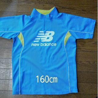 New Balance - new balanceシャツ