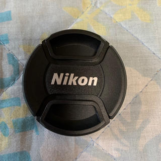 ニコン(Nikon)のNikon レンズキャップ 52mm(その他)