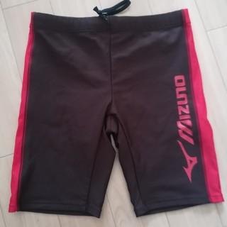 MIZUNO - MIZUNO ミズノ スポーツ用水着 スイムウェア プライムフィット ブラウン