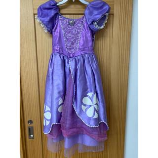 小さなプリンセスソフィア ドレス