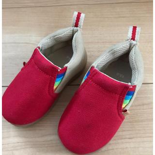 ニシマツヤ(西松屋)の13センチ 靴(スニーカー)