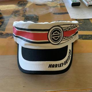 ハーレーダビッドソン(Harley Davidson)のHarley-Davidson(ハーレーダビッドソン) キャップ(キャップ)