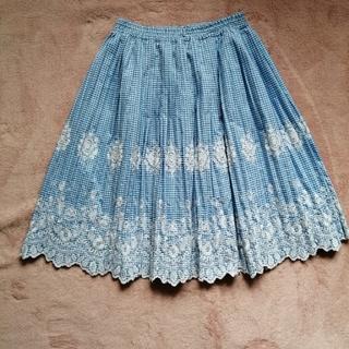ロイスクレヨン(Lois CRAYON)のLois CRAYONマディラスカート(ロングスカート)