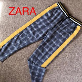 ザラ(ZARA)のZARA パンツ(ワークパンツ/カーゴパンツ)