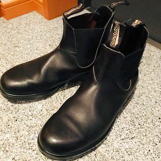 ブランドストーン(Blundstone)のブランドストーン サイズ6 黒(ブーツ)