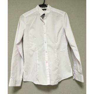 エムエフエディトリアル(m.f.editorial)のワイシャツ(シャツ/ブラウス(長袖/七分))