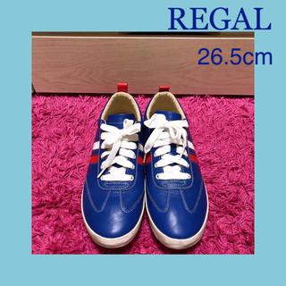 REGAL - リーガル/REGAL/26.5/メンズ/スニーカー/
