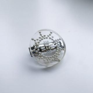EDIT.FOR LULU - cosmos ヘアクリップ02
