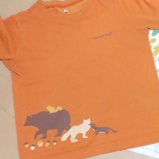 モンベル(mont bell)のmont-bellモンベル UNIQLOユニクロ GUジーユーティシャツ ズボン(Tシャツ/カットソー)