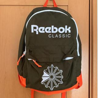 Reebok - Reebok バックパック