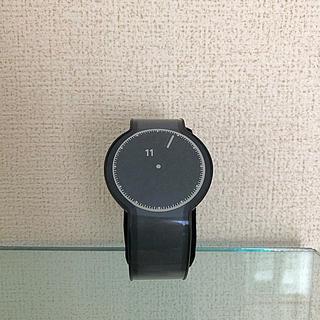 ソニー(SONY)のSony フェスウォッチ FES Watch 電子ペーパー 腕時計(腕時計(デジタル))