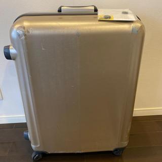 エース(ace.)のAce ProtecA suitcase luggage エース スーツケース(トラベルバッグ/スーツケース)