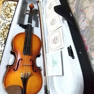 ヴアイオリン  1/4サイズ(ヴァイオリン)