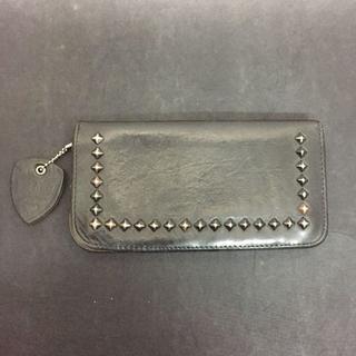 エイチティーシーブラック(HTC BLACK)のHTC エイチティーシー 長財布 ロングウォレットM-X2143(長財布)