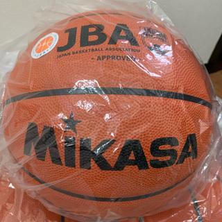 MIKASA - 新品!ミカサ バスケットボール 7号
