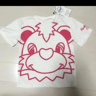 ロデオクラウンズワイドボウル(RODEO CROWNS WIDE BOWL)のロデオ キッズ Tシャツ(Tシャツ/カットソー)