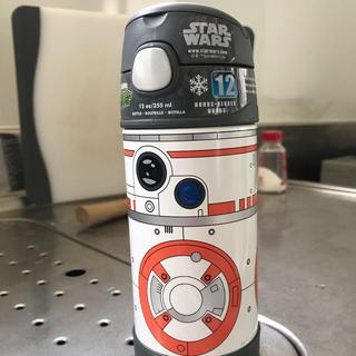 サーモス(THERMOS)のThermos BB8 Star Wars 魔瓶(キャラクターグッズ)