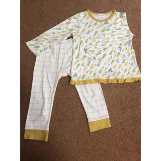 ブリーズ(BREEZE)のkidsパジャマ100センチ(パジャマ)