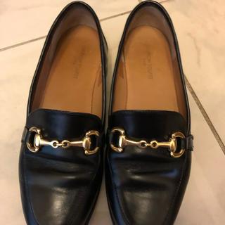イエナスローブ(IENA SLOBE)のスロープイエナ ビットローファー(ローファー/革靴)