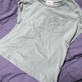 ジルスチュアート(JILLSTUART)のジルスチュアート トップス レディース(Tシャツ(半袖/袖なし))