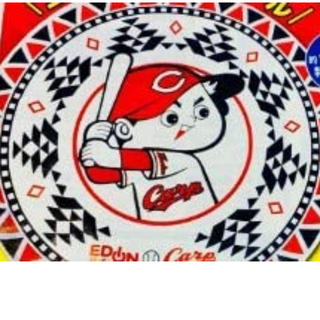 ヒロシマトウヨウカープ(広島東洋カープ)のカープ タオル(野球)