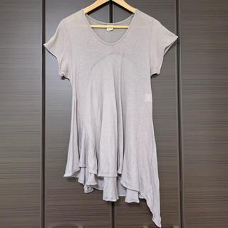 アールエヌエーエヌ(RNA-N)のアシメT(Tシャツ(半袖/袖なし))