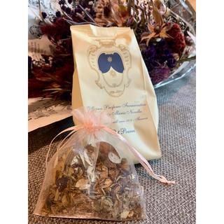 サンタマリアノヴェッラ(Santa Maria Novella)の入荷‼️サンタマリアノヴェッラ ポプリ 20 g  オーガンジー 袋付(アロマグッズ)