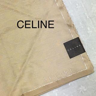 セフィーヌ(CEFINE)のCELINE セリーヌ ハンカチ    ★新品•未使用★(ハンカチ)