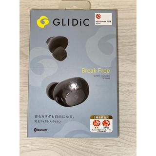 Softbank - GLIDiC ワイヤレスイヤホン Bluetooth