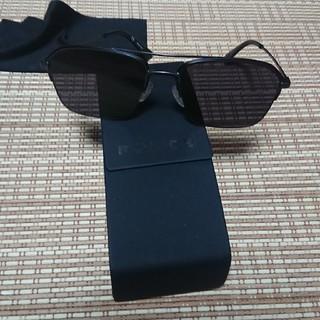 ポリス(POLICE)の【さらに値下げ】POLICE(ポリス) サングラス メンズ ケース付き(サングラス/メガネ)